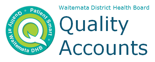 Quality Accounts | Waitemata District Health Board